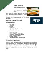 Sopa Diurética.docx