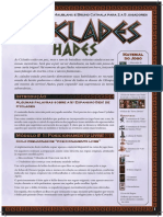 Cyclades - Hades - Manual