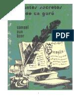 1952 - Apuntes Secretos de Un Guru