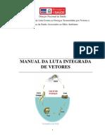 Manual Da Luta Integrada de Vetores Cabo Verde (1)