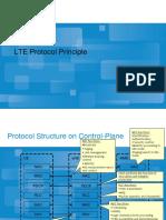 LTE Protocol Principle