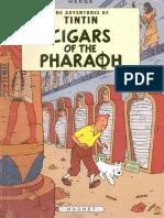 (4) Tintin and the Cigars of the Pharaoh.pdf
