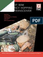 HF-90M Transceiver
