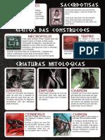 CYCLADES HADES - Ficha de Referência