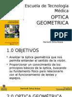 clases óptica geometrica