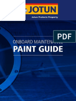 Onboard Maintenance Paint Guide Tcm40 67407