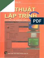 SVnet.vn-1. Kỹ Thuật Lập trình C Cơ sở và Nâng cao - Gs.Phạm Văn Ất, 546 Trang.pdf
