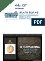 Bahan Tayang Benchmarking Pim III