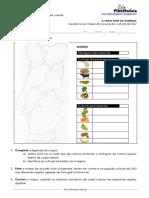 Geotécnicas - Elaboração de Mapas