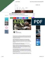 ADR- Hollywood Dialogue Recording Secrets