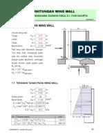 Hitungan wingwall wanagama.pdf
