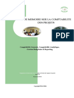 Aide Memoire Sur La Comptabilite Des Projets