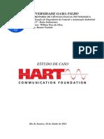 Estudo HART _redes Industriais