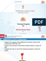 Child Enrolment Client 17april 2015