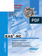 Manual Eas Nc