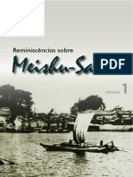 Reminicencias de Meishu Sama PDF