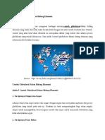 5 Contoh Globalisasi Dalam Bidang Ekonomi