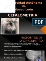 Clase Cefalometria