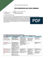 Informe Tecnico Pedagogico 2015