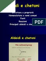 Aldeidi-chetoni