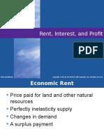 13. Distribution Theory Capital Market
