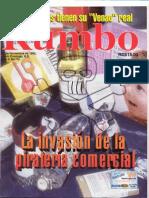 REVISTA RUMBO- 95