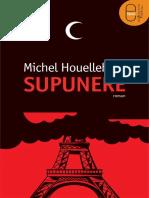 Michel Houellebecq - Supunere.pdf