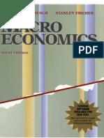 Macroeconomics (Dornbusch and Fischer, 6th Ed) (1) (1)