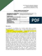 Electiva+investigación+Acción+Participativa.