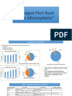 Abridged Pitch Book
