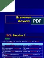 i2ci Grammar 5 Passive