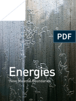 Architectural Design-Energies_ New Material Boundaries