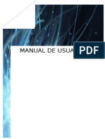 Manual de Usuario v3.0