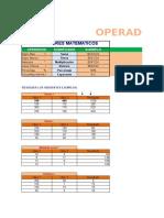 Tarea Excel Hinfo