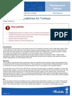 CL01 Water Quality Guidelines for Turkeys en V2