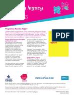 177 Programme Baseline Report