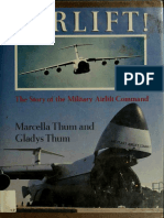 Airlift the Story of the Military Airlift Command