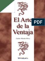 Martin,El Arte de la Ventaja .pdf