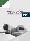 Riau University Library Design Book