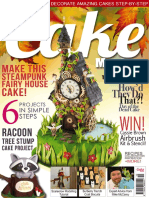 Cake Masters - October 2016