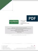 Estimación y Análisis de Precios Nodales Como Efecto de Las Restricciones de Transmisión en El Merca