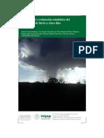 Folleto Técnico Generación y Evaluación Estadística Del Pronóstico de Lluvia a Cinco Días