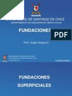 01.2 Fundaciones Superficiales 2.2016