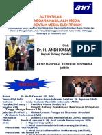 Andi-Kasman-Arsip-Digital-UNAIR-22-Oktober-2015.pptx