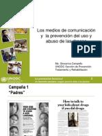 0104 Medios de Comunicacion y Prevencion
