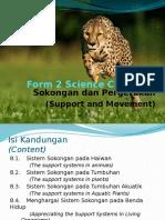 Sains Chapter 8