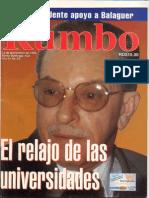 REVISTA RUMBO- 93
