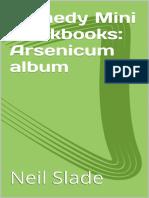 Arsenicum Album