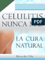 Celulitis Nunca Más La Cura Natural