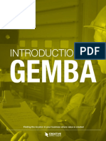 Guide Gemba